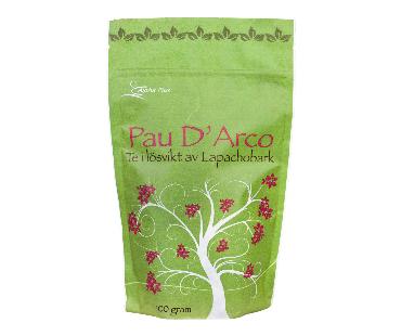 Pau D'Arco, Alpha Plus. 100 gram