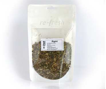 Älgört, Re-fresh Superfood. 70 g. Ört för bad