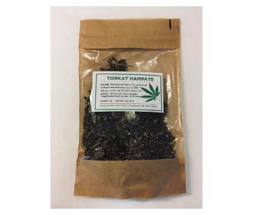 Hampate 120 g. Med cirka 3,5% naturligt förekommande cannabinoider EKO