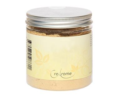 Aprikoskärnspulver Bitter EKO, Crearome. 100 g