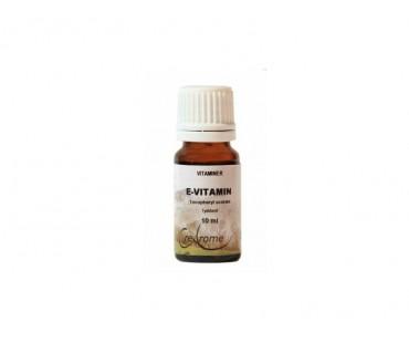 E-vitamin, Crearome. 10 ml