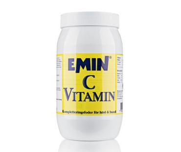 C-vitamin pulver Emin. 500 g