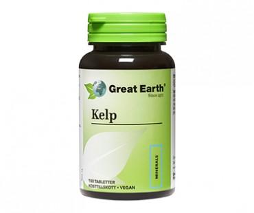 Kelp (jod) 225 mcg - 150 tab