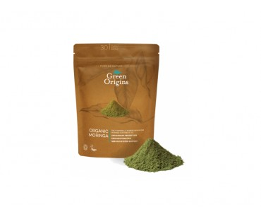 Vetegräs EKO, Green Origins. 125 g