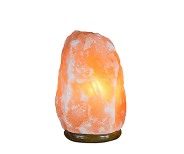 Himalayasalt lampa - Medium