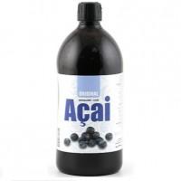 Acai Original Juice 1 liter Superklipp