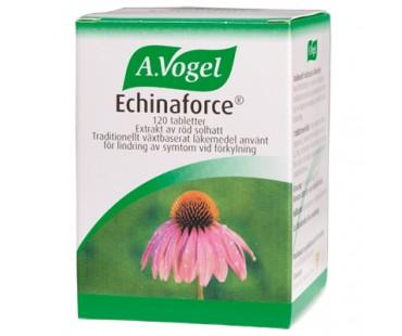 Echinaforce, A. Vogel. 120 tab