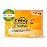 Ester-C. 500 mg - 60 tab