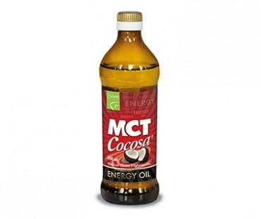 Cocosa MCT, Soma Nordic. 500 ml