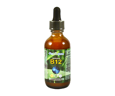Liposomal B12, Probioform. 60 ml