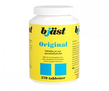 Bjäst tabletter. 270 tab