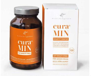 Curamin, Medicine Garden. 120 kap