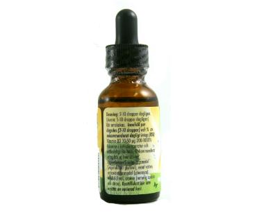D3-vitamin droppar för barn och vuxna, Soma Nordic. 30 ml