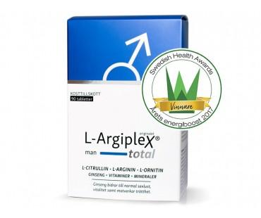 L-Argiplex Total Man. 90 tab