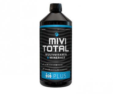 Mivi Total Plus, Bringwell. 1000 ml