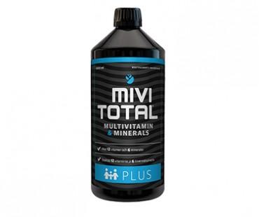 Mivi Total Plus, Bringwell. 1000 ml