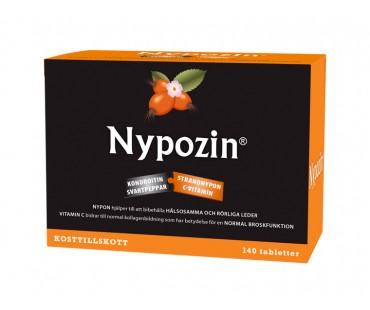 Nypozin 140 tab