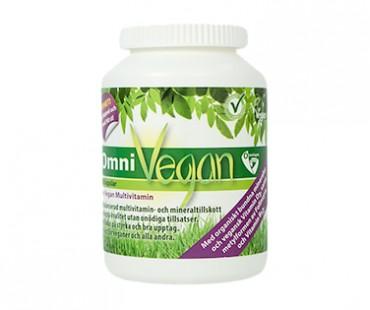 OmniVegan, Omnisym Pharma. 90 kap