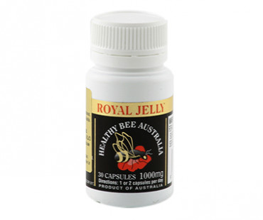 Royal Jelly. 1000 mg - 30 kaps
