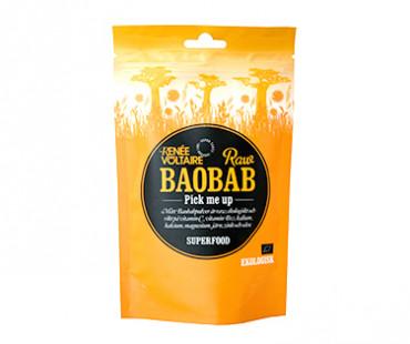 Baobabpulver EKO, Renée Voltaire. 100 g