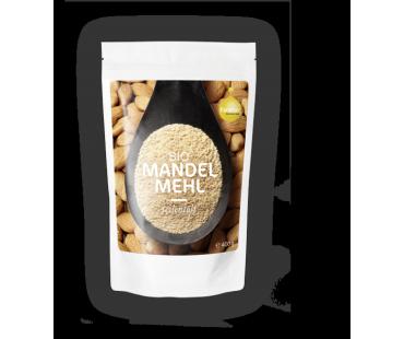 Mandelmjöl EKO, Fandler. 400 g