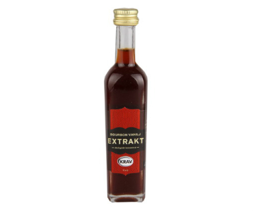 Vaniljextrakt, Khoisan Tea. 50 ml