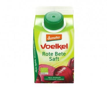 Rödbetsjuice, Voelkel. 500 ml