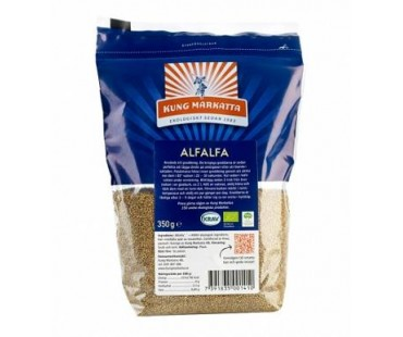 Alfalfa KRAV, Kung Markatta. 350 g