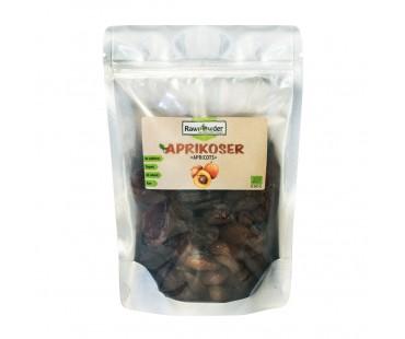 Aprikoser osvavlade, Rawpowder. 500 g