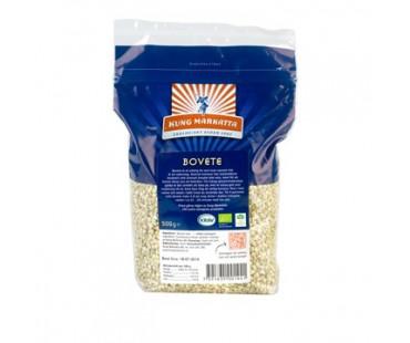 Nudlar bovete glutenfri EKO, King Soba. 250 g