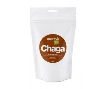 Chaga EKO, Superfruit. 100 g