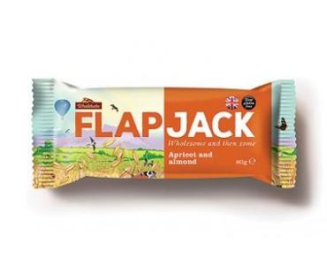 Flapjack Aprikos Mandel. 80 g