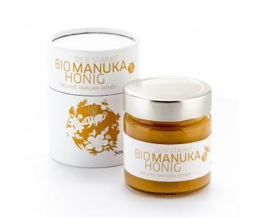 Honung Manuka EKO, Sonnentor. 250 g