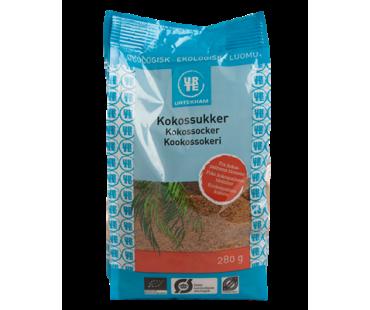 Kokossocker EKO, Urtekram. 280 g