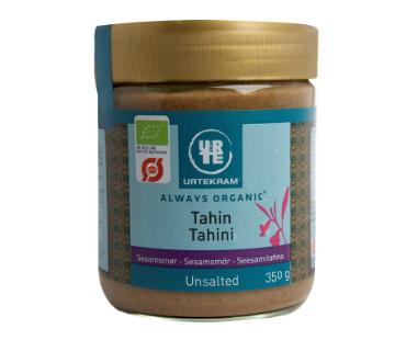Tahini Sesamsmör EKO, Urtekram. 350 g