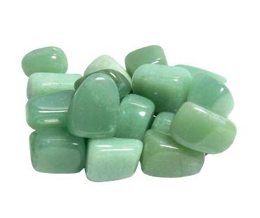 Grön Aventurin, Mineralsten - Stress