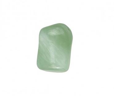 Jade - Mineralsten - Förmögenhet