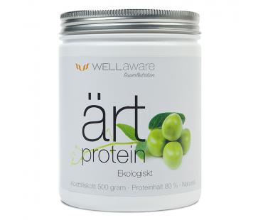 Ärtprotein EKO, WellAware. 500 g