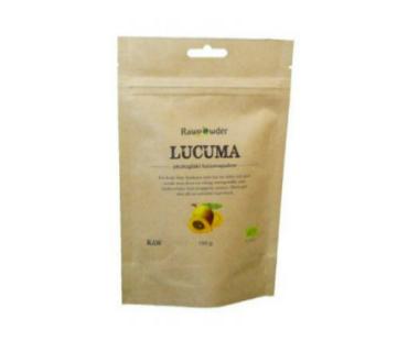 Lucuma EKO, Rawpowder. 150 g