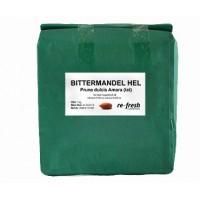 Bittermandel. 1 kg - PASSERAT BÄST FÖRE