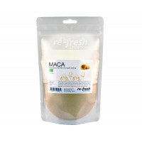 Macapulver EKO, Re-fresh Superfood. 150 g