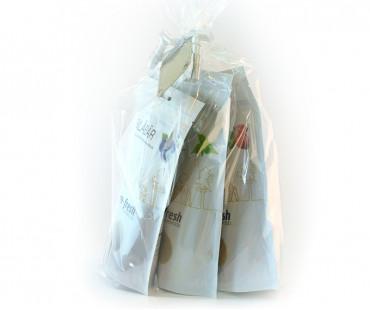 Triss i Superfood (inslagen i cellofan), Re-fresh Superfood