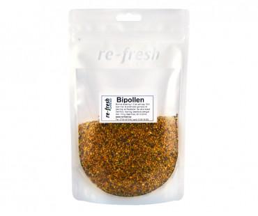 Bipollen/blompollen granulat, Crearome 100 g
