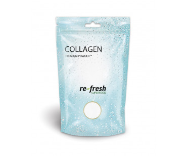 Collagen Premium Powder (collagenpulver) 175 g