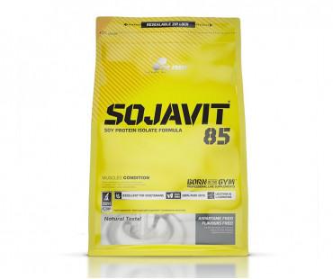 Sojavit 85 proteinpulver 700 g