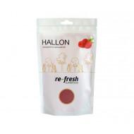 Hallonpulver, Re-fresh. 125 g