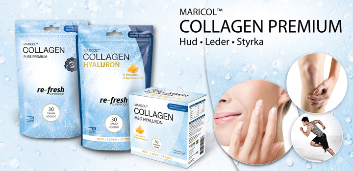 Maricol Collagen