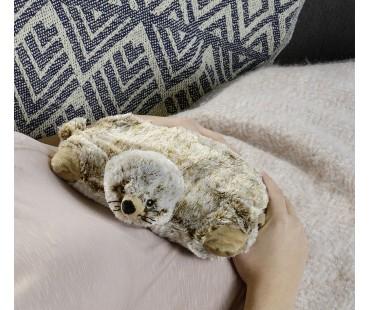 Warmies Värmekudde Säl - Lavendel
