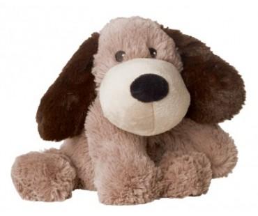 Warmies Värmedjur, Hunden Gary - Lavendel