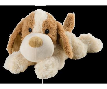 Värmedjur Hunden Don - Lavendel